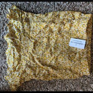 Windsor yellow skirt